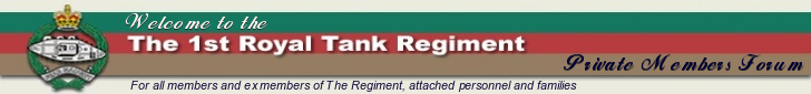 1st Royal Tank Regiment